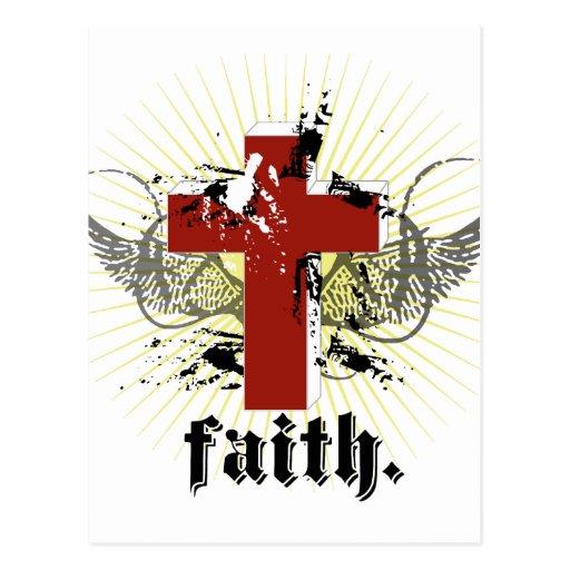 fe postales