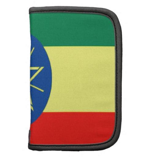 Fe y esperanza de Etiopía Organizador