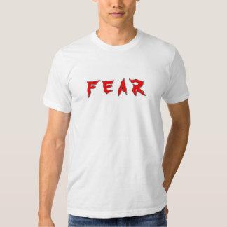 fear 3 tee shirt