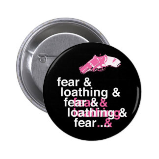 Fear and Loathing Buttons