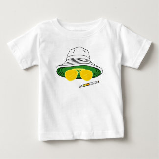 Fear and Loathing In Las Vegas Raoul Duke Baby T-Shirt