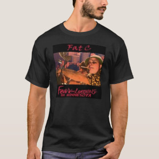 Fear and loathing in mn T-Shirt