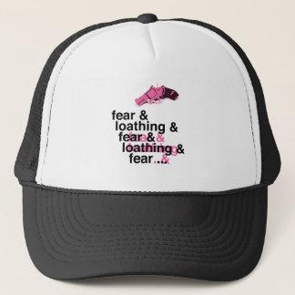 Fear and Loathing Trucker Hat