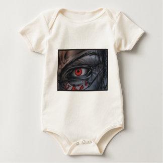 Fear Baby Bodysuit