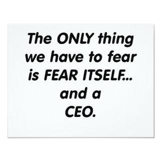 fear ceo card