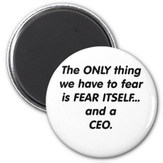 fear ceo magnet