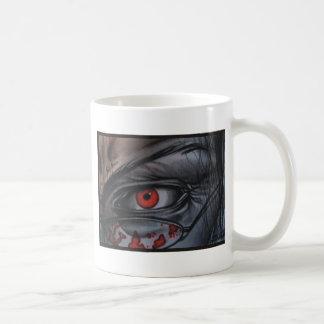 Fear Coffee Mug