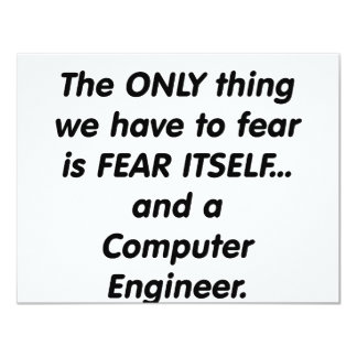 fear computer engineer card