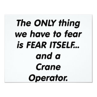 fear crane operator card