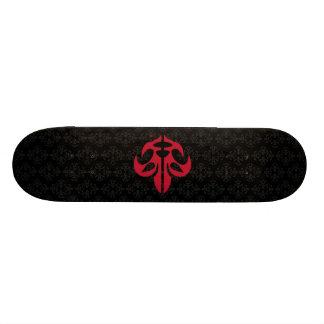 Fear de Lis Skateboard1 Skateboard Deck