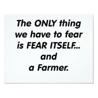 fear farmer card