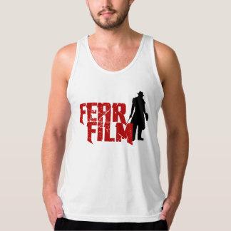 FEAR FILM Tank Top