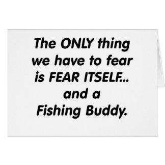 fear fishing buddy cards