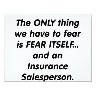 fear insurance salesperson card