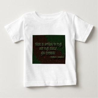 Fear Itself Baby T-Shirt