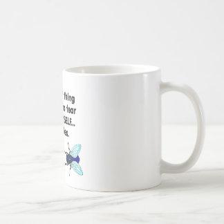 Fear Itself Flies 1 Coffee Mug