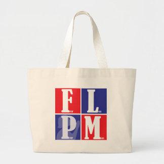 Fear Less Pray More Bag