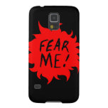 FEAR ME! CASES FOR GALAXY S5