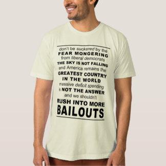 Fear Monge  T Shirt