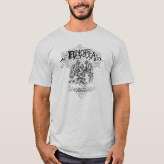 Fear no Evil- Arc Angel design T-Shirt
