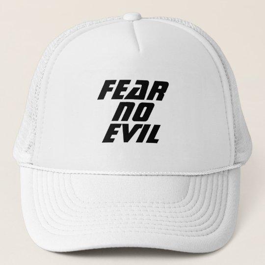 Fear No Evil Cap