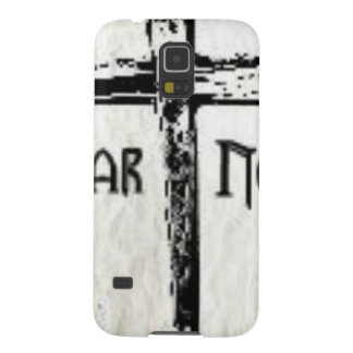 Fear Not Cases For Galaxy S5