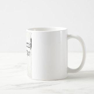 Fear Not Coffee Mug