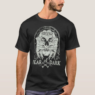 Fear of dark T-Shirt