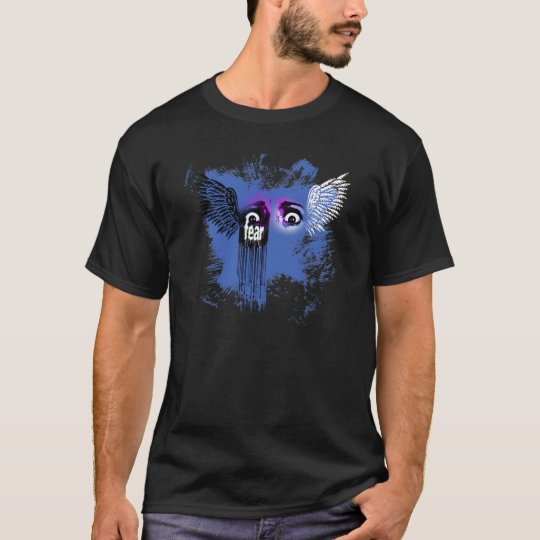 FEAR OF FLYING T-Shirt