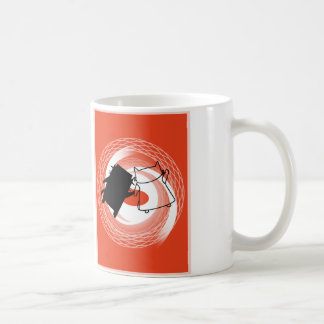 Fear of Heights Mug