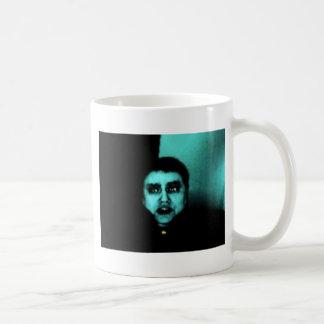 Fear of The Un-Dead.jpg Classic White Coffee Mug