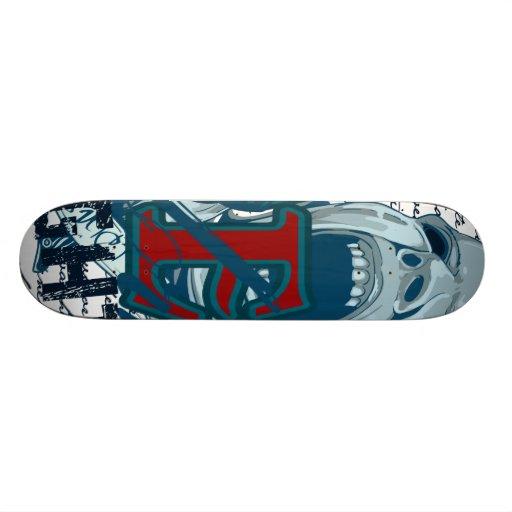 FEAR Skateboard