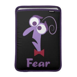 Fear Sleeve For MacBook Air