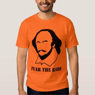 Fear the Bard T Shirt