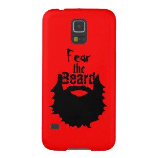 Fear the Beard Phone Case