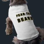 """FEAR THE BEARD TEE<br><div class=""""desc"""">FEAR THE BEARD</div>"""