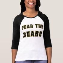 FEAR THE BEARD TEES