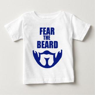 Fear the Beard T-shirts