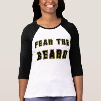 FEAR THE BEARD TSHIRTS