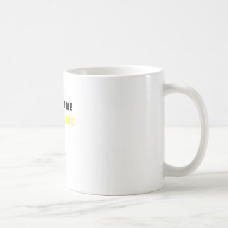 Fear the Drumline Coffee Mug