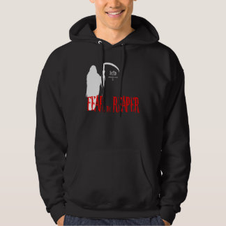 Fear the more reaper hoodie