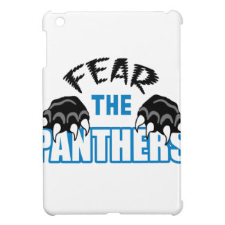 Fear The Panthers iPad Mini Covers