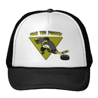 Fear The Penguin Hat