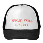 FEAR THE RAGE MESH HAT