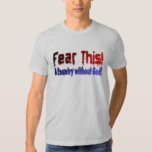 Fear This! Shirt