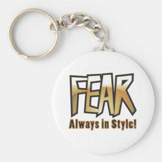 fear too keychain