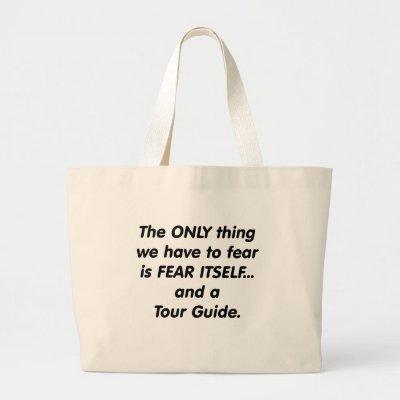 fear  tour