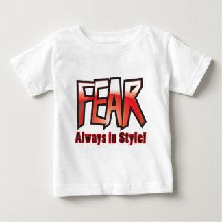 fear t-shirts