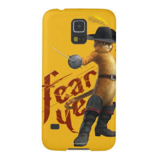 Fear Ye Fear Ye Galaxy S5 Cover