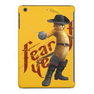 Fear Ye Fear Ye iPad Mini Retina Case